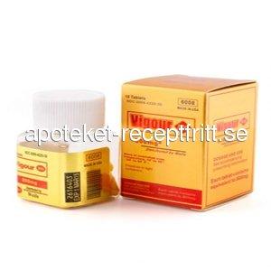 Köp Viagra Gold - Vigour Receptfritt